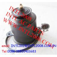 China Cooling Fan Motor AIR BLOWER MOTOR Radiator and Condenser Fan Motors TOYOTA TERCEL COROLLA AE100 16363-74020 1636374020 on sale