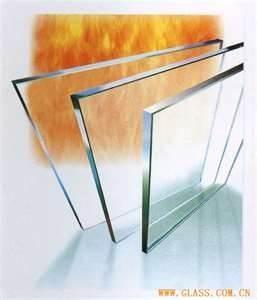 China Multi - posez le verre résistant au feu/par feu évalué pour des cheminées, fenêtres on sale