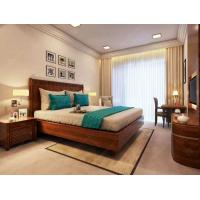 3-5 Star Hotel Apartment Furniture Sets With Wood Panel or Laminate Furniture