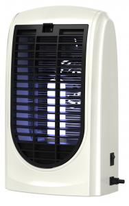 China Custom Commercial Fly Killer , UV Suction Fan Electric Fly Killer Lamp on sale