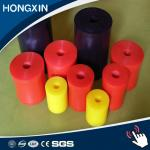 38*100*300mm good quality of hot stamping rubber silicone roller