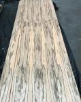 Full 0.52mm Paldao Veneer Wild Grain Paldao Exotic Wood Veneer for Furniture Door Panel and Interior Design