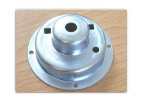 China OEM Deep Drawn Stamping Sheet Metal Parts Metal Stamping Components on sale