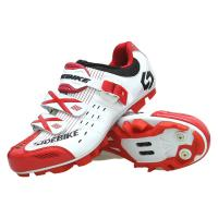 Colored High Reliability Mountain Bike Sandals With CE ISO SGS Certification