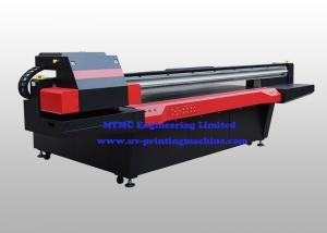 China Building & Decoration digital UV Ceramic printer, multi colour printing machine Ricoh GH2220 Print Head on sale