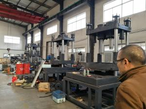 China B Screw Auto Injection Molding Machine Energy Saving 12kw Heating Power on sale