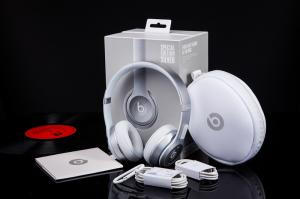 China Beats Solo 2 Wireless Special Edition Silver by Dr. Dre Headphones Solo 2 from grgheadsets.aliexpress.com on sale
