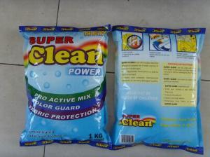 China OEM Washing Powder on sale