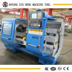 Swing over carriage 480mm new brand high standard pipe threading lathe on sale