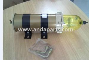 China Good Quality Disel Fuel Filter / Water Separator 1000FG for buyer on sale
