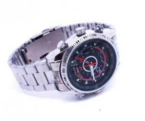 China mini spy cameras watches spy gadgets for sale spy micro camera watch on sale