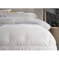 China Non - Toxic Hotel Quality Cotton Bed Linen Pink And Black Bedding Sets on sale