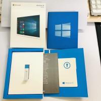 Global Windows 10 Home USB Retail Package Computer Hardware Multi - Language