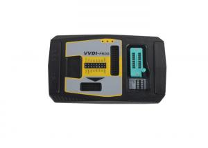 China 4.6.7 VVDIPROG Car Key Cutting And Programming Machine  VVDI PROG Version on sale