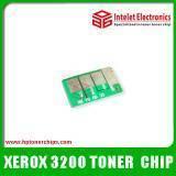 China Xerox 3200 Toner Cartridge Chip on sale