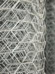100mmx80mm Gabion Rolls,Hexagonal Wire Mesh (hot-DIP galvanized 275G/M2)