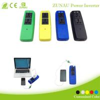 China HOT SALE 150W CIGARETTE LIGHTER MINI POWER INVERTER USB DC TO AC on sale
