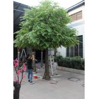 China Chinese factories sell well Decorative Artificial Wooden Tree Banyan Tree Artificial Ficus Microcarpa Trees on sale