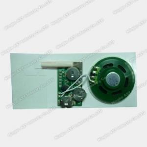 China Pre-record sound chip S-3005A on sale