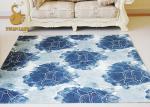 Le polypropylène extérieur mou de couverture, les tapis extérieurs décoratifs sèchent rapidement