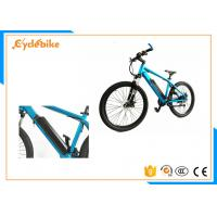 Disc Brakes Electric City Bike / Bicycle For Women 26×2.125 City Tyres CST