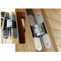 Hidden Hinges For Doors With Classy Hidden Door Hinges Medium Duty Design