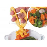 China 100% BPA FREE Baby Care Products , Safe PP Plastic Baby Food Cutter High Quality on sale