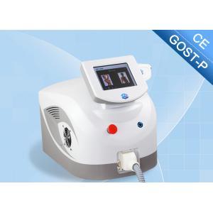 China Depilator autoguident le traitement libre de laser de diode de douleur pour le dispositif de beauté d'épilation on sale