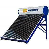 SunSet series Direct-Plug Solar Water Heater