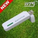Portable 7.2Mbps 150M USB mini wifi router with sim slot