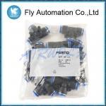 Festo Push-in fittings QST-V0-12 160536 Weld spatter resistant