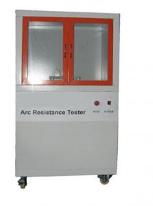 China Cable Solid Insulating Wire Testing Equipment Arc Resistance UL 746A Standard on sale