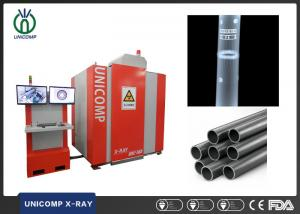 China Radiography NDT Unicomp X Ray Equipment For Pipes Welding Crack Testing on sale
