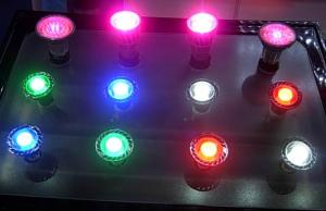 China Commercial Led Plant Grow Light For Indoor Greenhouse Lighting on sale