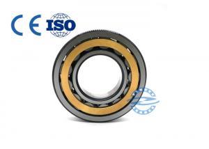 China Automotive NU / NJ 207 Single Row Cylindrical Roller Bearing on sale