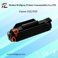 Compatible for Canon cartridge 325/925 toner cartridge