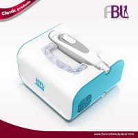China 2 MHZ Home RF Beauty Machine HIFU For Face Lifting / Wrinkle Removal on sale