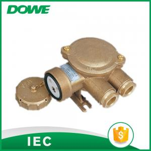 China Promotional watertight off-on CZKH202 switch marine brass socket on sale