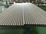 Duplex Stainless Steel Precision Steel Tube S32205 Seamless / Welded Steel Tubing