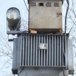 Moisture Resistance Sealed Type Transformer / Oil Immersed Power Transformer