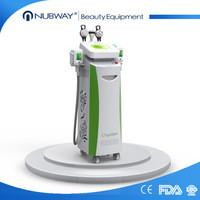 China Italian water pump with 10L big water tank cool shaping machine / cryolipolysis slimming m on sale