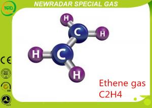 China 99.9% Purity Organic Gases 40L Cylinder For Natural Plant Hormone , Pungent Odor on sale