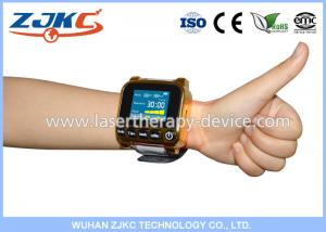 China Semiconductor low level laser therapy devices medical instrument on sale