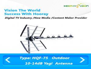 High Quality /& Gain Outdoor UHF DTV YAGI Directional Antenna