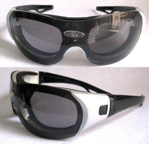 8f7e1f644d2 Sports sunglasses with RX