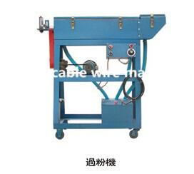 China good quality PVC,XLPE power cable wire extruding machine production line China factory on sale