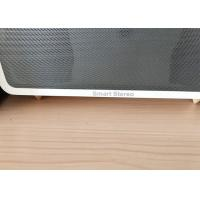 Wireless Wooden Bluetooth Speaker Portable Fantastic Hi-Fi Bass Sound  For Home