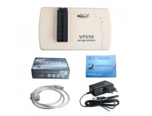 China Wellon VP598 Universal Programmer on sale