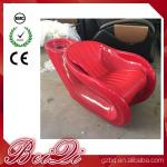 Fiber Glass Shampoo Chair Hot Sale Children Hair Washing Chair Used Beauty Salon Equipment