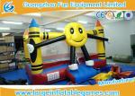 Inflatable Spongebob Squarepants Blow Up Jump House For Kids / Toddler